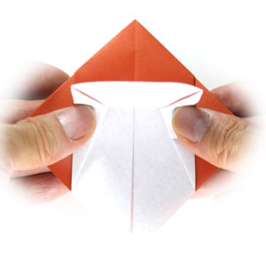 How To Make A Origami Pinwheel Cube