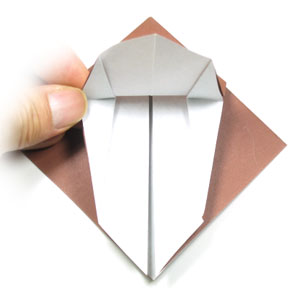 9th Picture Of Easy Origami Horse