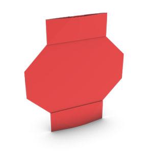 3D Origami small flower tutorial | DIY paper flower - YouTube | 300x300
