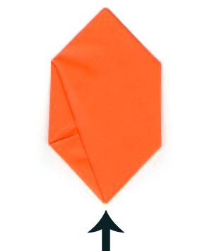 Wonderful DIY Origami kusudama flower ball | 354x300
