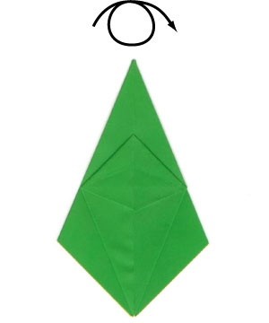 How to Make an Origami Frog   LoveToKnow   360x300