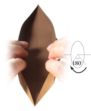 How to Make an Easy Origami Boat | 366x300