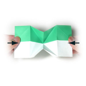 how to make an easy origami book page 7