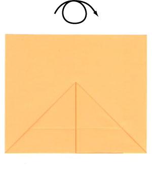 3d origami bowl instructions