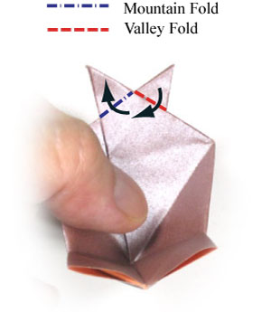 Paper Camera || How to Make Origami Camera || DIY - YouTube | 345x300