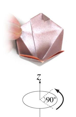 Origami camera   How to make a Paper Camera (Tutorial) - YouTube   463x300