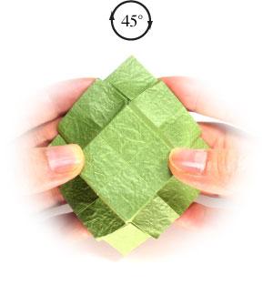 origami 15 degree cat pdf