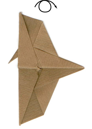 How To Make Origami Dinosaurs