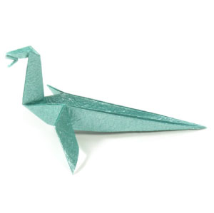 How to Make Easy Origami Dragon - Origami Dragon - DIY 3D Paper ... | 299x300