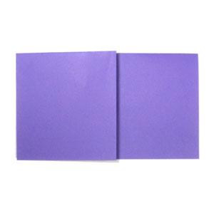 Origami Petal Fold Base