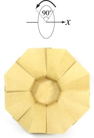 Easy Origami – Hat | Origami boat, Origami hat, Paper boat | 441x300