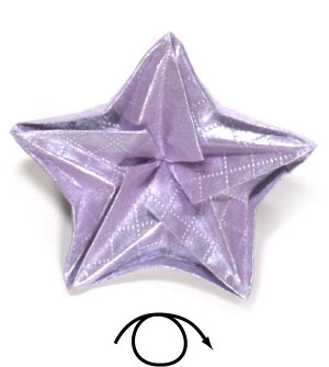 how to make an origami starfish page 13