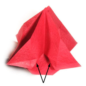 Origami Sun (Jo Nakashima), via YouTube.   Paper crafts origami ...   300x300