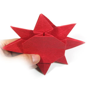 48th Picture Of Origami Sun