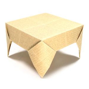 Beau Origami Make