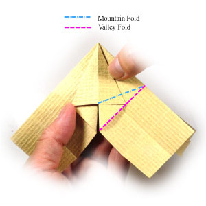 How to make a 3d origami temple page 11 for How to make paper temple