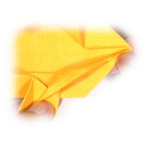 3d origami tiger instructions