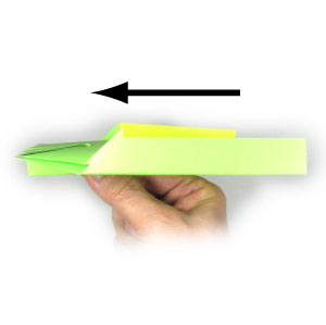 What's the history of the paper airplane?