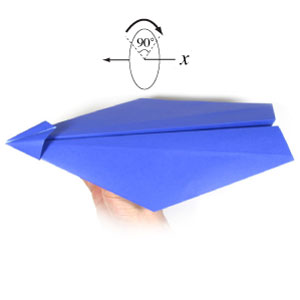 how to make a paper jet plane